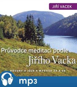 Obálka titulu Hovory o józe a mystice 24.- 25.