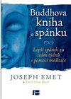 Obálka knihy Buddhova kniha o spánku