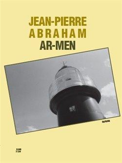 Obálka titulu Ar-men