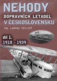 Nehody dopravních letadel v Československu