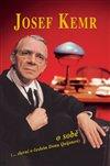 Obálka knihy Josef Kemr o sobě