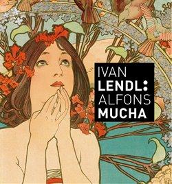 Obálka titulu Ivan Lendl: Alfons Mucha /ang./