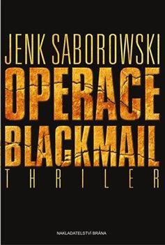 Obálka titulu Operace Blackmail