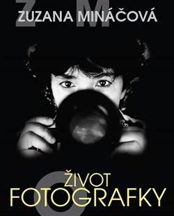 Obálka titulu Život fotografky
