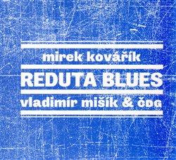 Obálka titulu Reduta blues