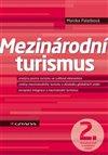 Obálka knihy Mezinárodní turismus