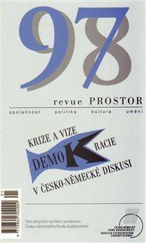 Obálka titulu Prostor 97/98