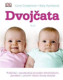 Dvojčata - Katy Hymasová, Carol Cooperová