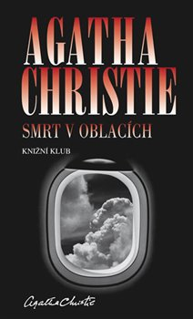Obálka titulu Smrt v oblacích