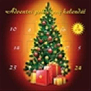 Adventní pohádkový kalendář 1