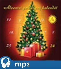 Obálka titulu Adventní pohádkový kalendář 1