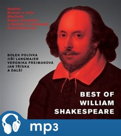 Obálka titulu Best Of William Shakespeare