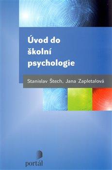 Obálka titulu Úvod do školní psychologie