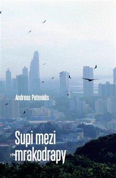 Obálka titulu Supi mezi mrakodrapy