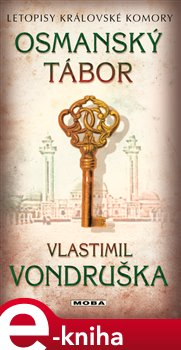 Obálka titulu Osmanský tábor