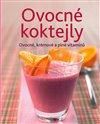 Obálka knihy Ovocné koktejly