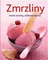 Obálka knihy Zmrzliny