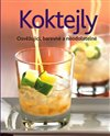 Obálka knihy Koktejly