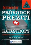 Obálka knihy Průvodce přežití - katastrofy