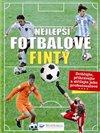 Obálka knihy Nejlepší fotbalové finty