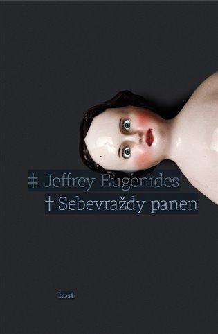 Sebevraždy panen - Jeffrey Eugenides | Replicamaglie.com