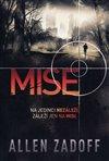 Obálka knihy Mise