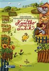 Obálka knihy Kuřátko Ťutík