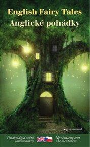 Anglické pohádky / English Fairy Tales