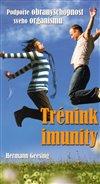 Obálka knihy Trénink imunity