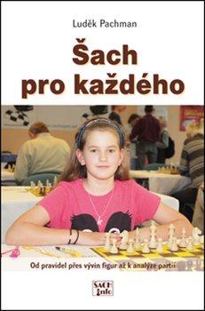 Obálka titulu Šach pro každého