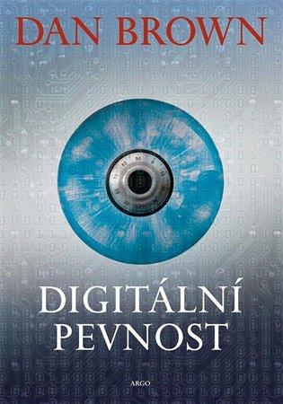 Digitální pevnost - Dan Brown | Booksquad.ink