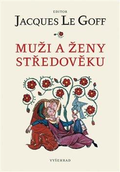 Obálka titulu Muži a ženy středověku