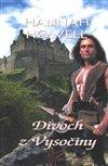 Obálka knihy Divoch z Vysočiny