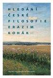Hledání české filosofie - obálka