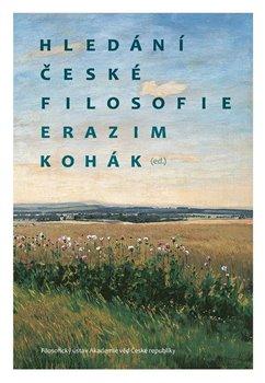 Obálka titulu Hledání české filosofie
