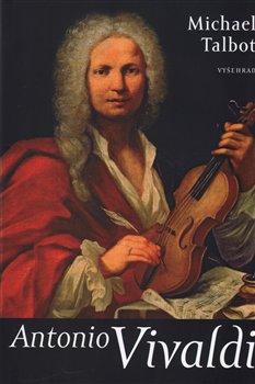 Obálka titulu Antonio Vivaldi