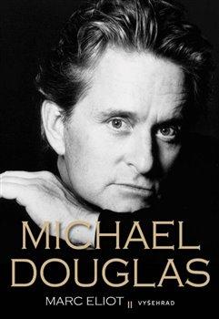 Obálka titulu Michael Douglas