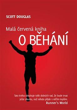 Obálka titulu Malá červená kniha o běhání