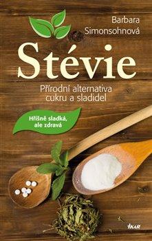 Obálka titulu Stévie