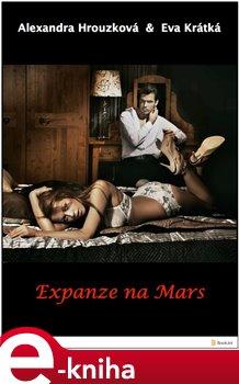 Obálka titulu Expanze na Mars