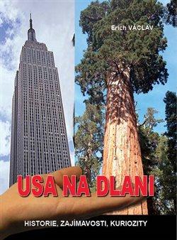 Obálka titulu USA na dlani