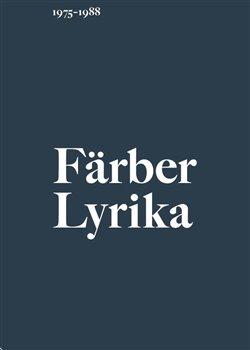 Obálka titulu Lyrika (1975–1988)