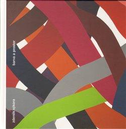 Obálka titulu Barva a prostor