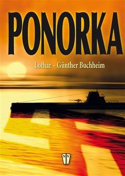 Obálka titulu Ponorka