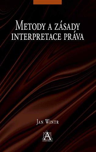 Metody a zásady interpretace práva