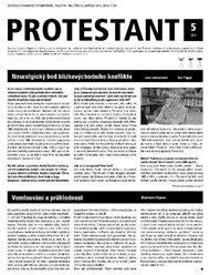 Protestant 2013/5