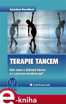 Obálka titulu Terapie tancem