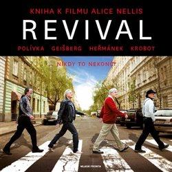 Obálka titulu Revival