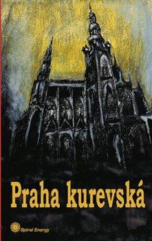 Obálka titulu Praha kurevská