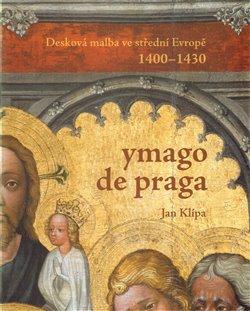 Obálka titulu Ymago de Praga